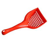 Buy cheap Pet Cleaning products Arrival Colorful Pet Waste Scoop from wholesalers