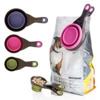 Buy cheap Pet Feeders Dog Food SCOOP/CLIP for Bag from wholesalers