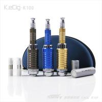 Quality K100 Mech Mod Ecig with Rechargeable Battery Sell Hot in USA wholesale