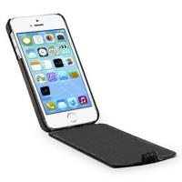 flip leather case for apple iphone 5S