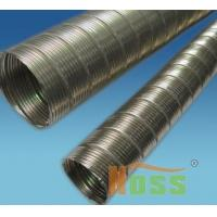 ventilationhose WH00406( stainless steel )