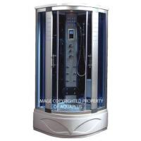 Quality Baley Quad steam shower cabin - 900 x 900 wholesale