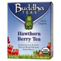 Quality Herbal Teas Hawthorn Berries Tea wholesale