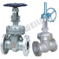 Quality Wedge Gate Valve wholesale