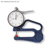 Quality Dial thickness gauge wholesale