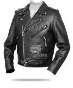 Quality Biker Leather Jackets wholesale