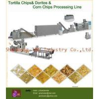 Quality Snacks Food Machine wholesale