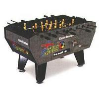 Quality Action Coin Operated Foosball Table wholesale