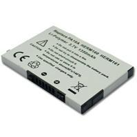 Quality Replace for O2 XDA Trion PDA battery wholesale