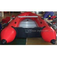 Inflatable Sport Boats