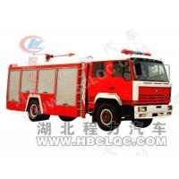 Quality Fire engine wholesale