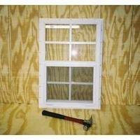 Quality single hung window wholesale