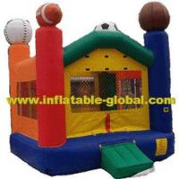 Best Inflatable Water Games wholesale