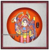 Quality Framed Chinese Art - Chinese Opera #35 wholesale