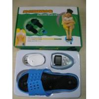 Best 2-In-1 Foot Massager (QY-1018B ) wholesale