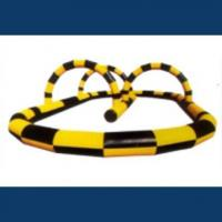Sports Game Inflatable Track
