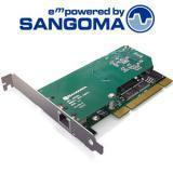 Sangoma A101 Single T1/E1/J1 Interface