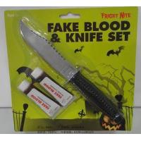 halloween Item name: BLOODY BLADE