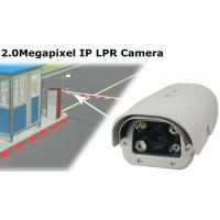 Automatic Number Plate Recognition Security System