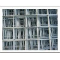 Quality GAW and GBW Welded Wire Panels wholesale