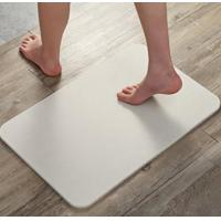 Derived products Diatom Mud Foot Mat