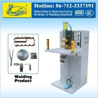 Quality induction protector spot welding machine wholesale