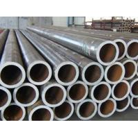 10 high density polyethylene HDPE coating seamless carbon steel pipe