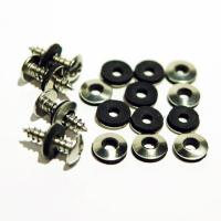 Quality STAINLESS STEEL 304&316+EPDM Bonded WASHERS wholesale