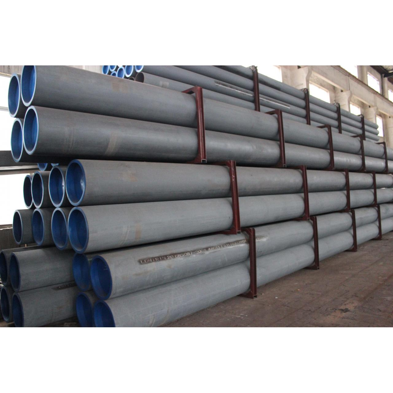 Steel Pipe Products Power Plant Critical piping