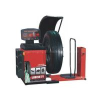 Truck and Bus Wheel Balancer (Model: CB460B)
