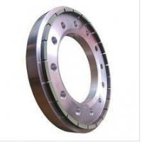 China Silicon Wafer Back Grinding Wheel For Sale