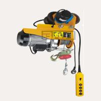 Mini Electric Hoist PA Mini Hoist-Moving Type-National Standard