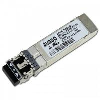 Avago 10Gb Ethernet, 850 nm, 10GBASE-SR/SW, SFP+ Transceiver