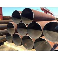 Electric Resistance Welding Pipe (ERW)