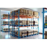 Quality Heavy shelves Heavy beams racking system wholesale
