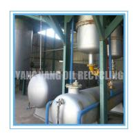 Waste Diesel Engine Oil Refining Equipment