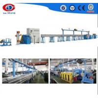 Quality Silicone Rubber Cable Extrusion Production line wholesale
