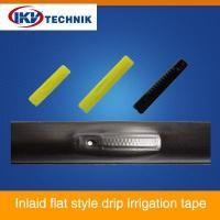 Quality Inlaid flat style drip irrigation tape wholesale