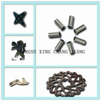 THREADED RODS LASER PARTS
