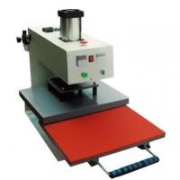 Air Operated Single Location Heat Press