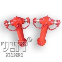 Ductile Iron Pipe Fire Hydrant