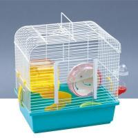 Hamster Cage PD654(31*21*32)cm
