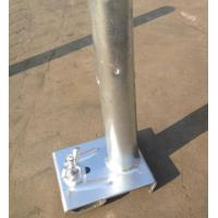 Egde protection products primary beam clamp