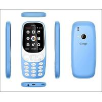 3310 2.4-inch 3G Feature Phone