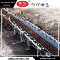 Quality Conveyor Belts Oil Resistant Rubber Conveyor Belt (MOR) For Material Handling Conveyors wholesale
