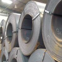 Hot Rolled Steel Coils/Sheets/Plates