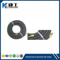 General-Duty Rubber Air and Multipurpose Hose