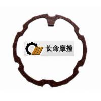 Second generation transmission shaft gasket Friction material