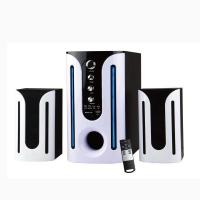 Quality 2.1 channels woofer speaker system wholesale