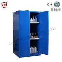 Quality Chemical Storage Cabinet Fire Resistant Chemical Dangerous Goods Storage Cabinet With wholesale